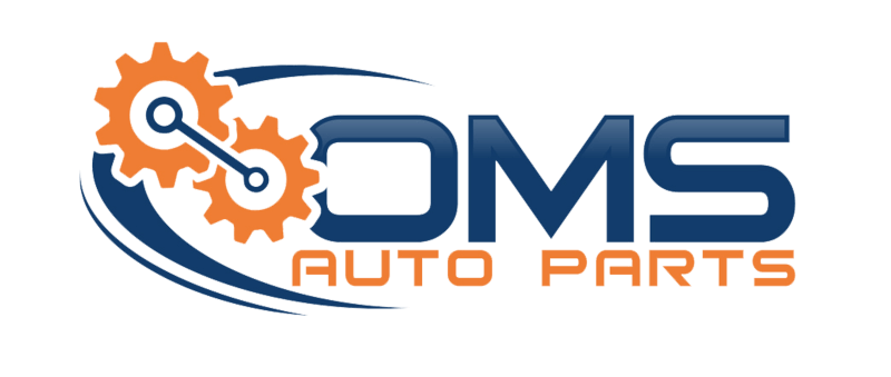 OMS Autoparts Logo